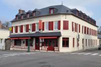Hôtel Haute Normandie hôtel La Corne d 'Abondance