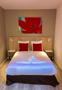 Appart Hotel Amiens Neoresid - Résidence Saint Germain
