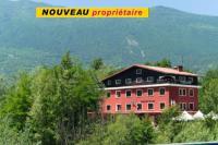 Hôtel Coise Saint Jean Pied Gauthier hôtel Best Inn Les 3 Vallées