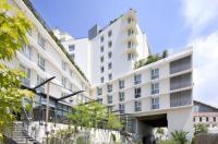 Hotel Holiday Inn Carry le Rouet hôtel Holiday Inn Express Marseille Saint Charles