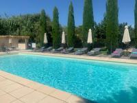 Residence-Les-Sources Saint Rémy de Provence