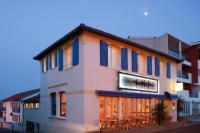 Hotel Fasthotel Landes Hotel de France