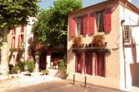 Hôtel Fanjeaux Hôtel Le Commerce