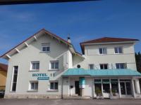 Hotel Fasthotel Colomieu Servhotel