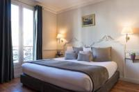 Hotel-De-La-Porte-Doree Paris 12e Arrondissement