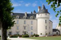 Hôtel Couziers hôtel Château De Marçay
