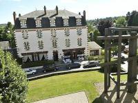 Hotel Ibis Budget Meymac Le Limousin