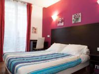 Hotel pas cher Paris 14e Arrondissement hôtel pas cher Le Myosotis