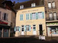 Hotel Fasthotel Eure et Loir Hôtel De l'Image