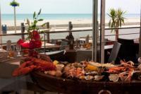 Hotel en bord de mer Aude Logis Hôtel Mediterranee