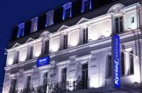 Hôtel Dijon hôtel Kyriad Prestige Dijon Centre