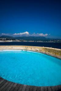 Hotel 4 étoiles Saint Cyr sur Mer hôtel 4 étoiles Delos - Ile de Bendor