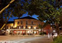 Hotel Fasthotel Évosges Hôtel Des Alliés