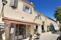 Hotel Fasthotel Cavalaire sur Mer Hôtel Bello Visto