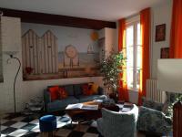 hotels Genneville Hotel Le Trouville
