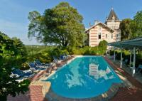 Hotel-L-Yeuse--Chateaux-et-Hotels-Collection Châteaubernard