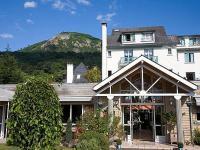 Hôtel Midi Pyrénées Logis Hôtel Les Cimes