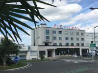 Hôtel Nord Pas de Calais hôtel Le Grand Hotel