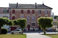 Hôtel Chevières Hotel du Grand Monarque