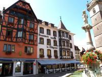 Hotel Fasthotel Bas Rhin Hotel La Diligence