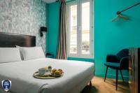 Hôtel Paris Hotel Elysée Etoile