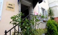 Hotel de charme Biarritz hôtel de charme Gardenia