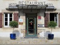 Hôtel Viam Hôtel Deshors-Foujanet