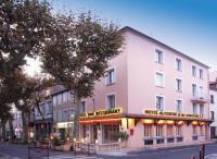 Hôtel Rieumajou Hotel Restaurant du Centre et du Lauragais