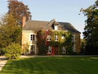 Hôtel Louvagny hôtel Prieuré Saint-Michel