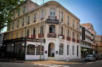 Hotel Ibis Arcachon Hotel Le Nautic