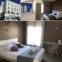 Hotel Ibis Budget Cozes Crystal Hotel