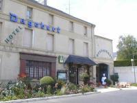 Hôtel Tigné hôtel Le Dagobert