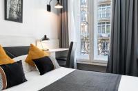 Hotel Fasthotel Paris Hotel Diana Paris