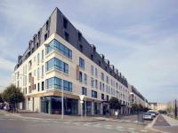 Hotel 4 étoiles Saint Malo hôtel 4 étoiles Mercure Saint Malo Balmoral
