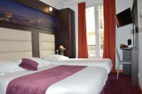 Hotel pas cher Paris 14e Arrondissement hôtel pas cher Parc hôtel pas cher