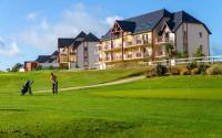 residence Pléneuf Val André Lagrange Vacances Cap Green