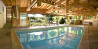 Hotel 4 étoiles Chamonix Mont Blanc hôtel 4 étoiles Le Jeu de Paume
