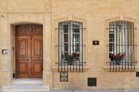 gite Marseille 12e Arrondissement La Maison d'Aix