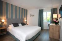 Hotel Fasthotel Saint Jean de Luz Logis Hotel de la Nivelle