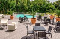 Résidence de Vacances Francescas Résidence de Vacances Astoria Appart'hôtel