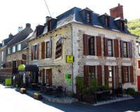 Hôtel La Trinitat Logis Hôtel Les Coudercous