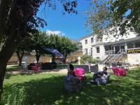Hotel-de-l-Europe Poitiers