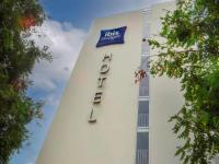 Hotel Ibis Budget Bordeaux hôtel ibis budget Bordeaux Centre - Gare Saint Jean