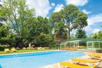 Hotel Holiday Inn Les Assions Logis Hotel Les Cedres