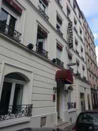 Hotel Fasthotel Val de Marne Hotel Trianon