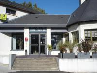 Hotel pas cher Centre hôtel pas cher hôtel pas cher-Restaurant Du Lac