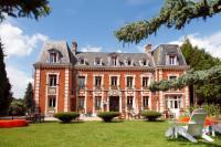 Hôtel Villez sous Bailleul hôtel Château Corneille