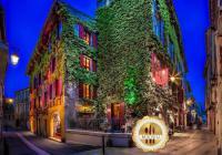Hôtel Vielmur sur Agout Hotel Renaissance