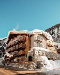 Hotel-Avancher Val d'Isère