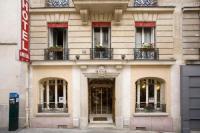 Hotel pas cher Paris 15e Arrondissement hôtel pas cher L'Amiral